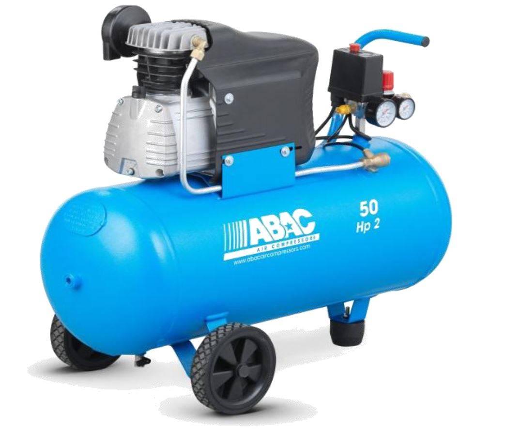 Compresseur 50 litres monte carlo rf2 achat mat riel et for Compresseur garage automobile