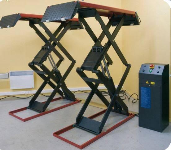 pont l vateur ciseaux 3200kg achat mat riel et quipement de garage auto. Black Bedroom Furniture Sets. Home Design Ideas