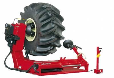 Démonte-pneus poids-lourds 14