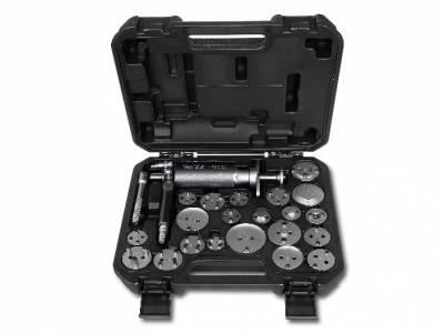 outil pneumatique pour positionner les pistons des freins. Black Bedroom Furniture Sets. Home Design Ideas